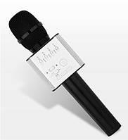 Караоке микрофон MicGeek Q9 Черный Оригинал (03)
