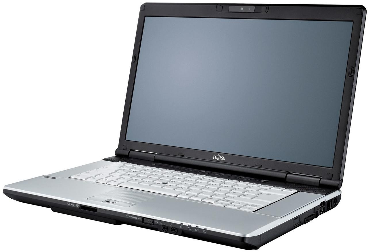 Ноутбук, notebook, Fujitsu S751, Core I5 2520m, 4 ядра по 3,2 ГГц, 8 Гб ОЗУ, HD 250 Гб