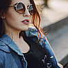 Модные женские солнцезащитные очки 2019 года