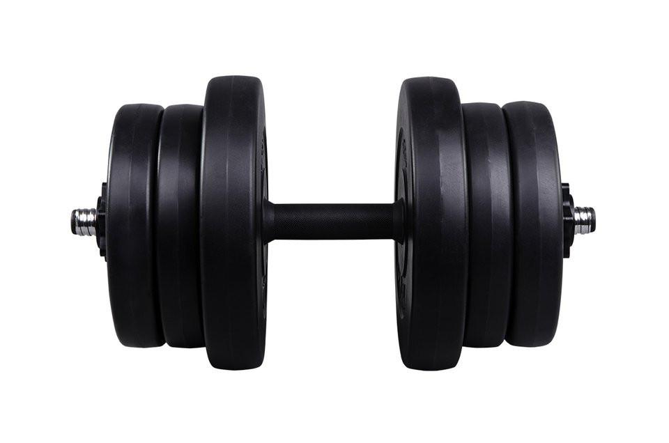 Гантель разборная 21 кг