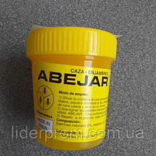 Препарат для приманки пчелиного роя.Гель 100 грамм. Испания, фото 2
