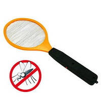 Мухобойка Swatter Foetsie - защита от комаров в помещении
