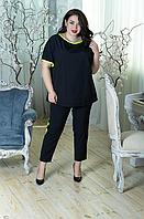 Літній костюм для пишних жінок, з 48 по 98 розмір, фото 1