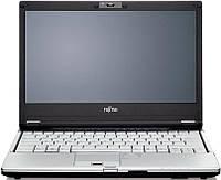 Ноутбук, notebook, Fujitsu S760, Core I5 m520, 4 ядра по 2,9 ГГц, 3 Гб ОЗУ, HD 250 Гб