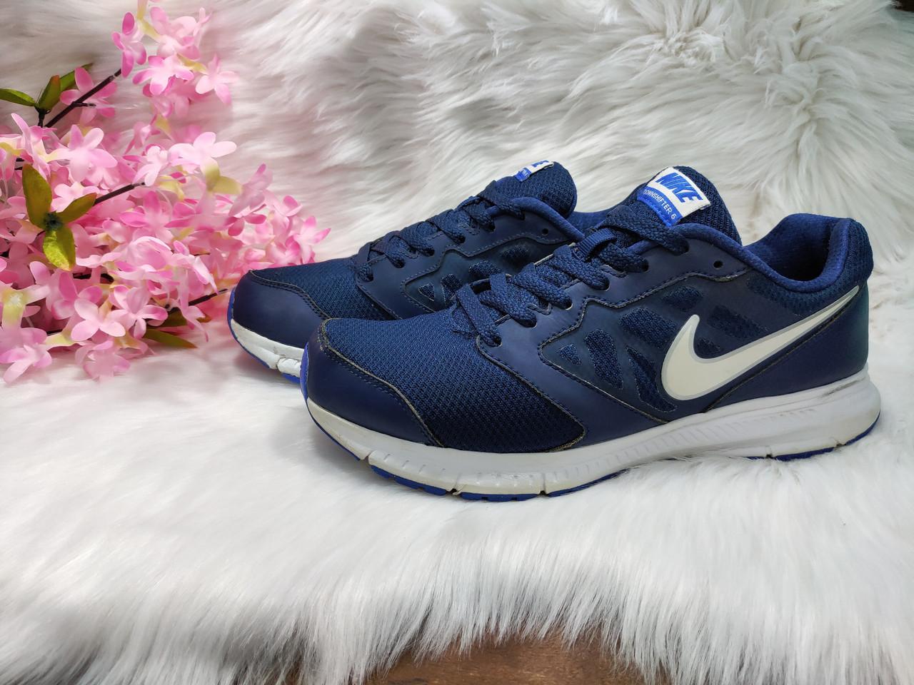02368525 Беговые кроссовки Nike Downshifter 6 (43.5 размер) бу - Интернет-магазин  обуви из