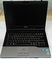 Ноутбук, notebook, Fujitsu S752, Core I5 3210m, 4 ядра по 3,1 ГГц, 4 Гб ОЗУ, HD 250 Гб, фото 1