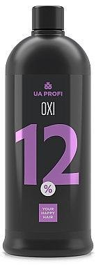 Крем-окислитель ОХY UA PROFI   12% 1л