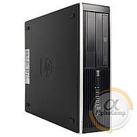 Комп'ютер HP 6200 Pro (i3-2100/6Gb/ssd 240Gb) Tower БУ