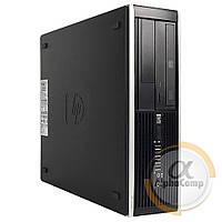 Компьютер HP 6200 Pro (i3-2100/4Gb/ssd 120Gb) Tower БУ