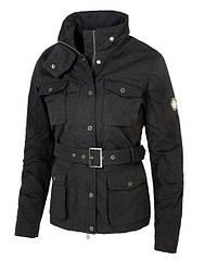 Оригинальная женская куртка Mercedes-Benz Women's Jacket, Classic, Black (B66041641)