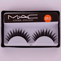 Ресницы для наращивания MAC color eyelash pro