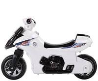 Толокар-мотоцикл 617-1 детский