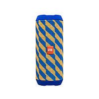 Колонка Flip 4 J Цвет Сине-Жёлтый