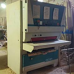 Калибровально-шлифовальный станок GRIGGIO GS 95 180 RT Италия | Калибровально-шлифовальные станки