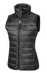 Оригинальный женский жилет Mercedes-Benz Women's Gilet, Classic, Black (B66041651)