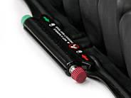 Подушка противопролежневая Roho Quadtro Select высокого профиля (10 см), фото 4