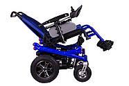 Коляска инвалидная OSD Rocket 3 с электроприводом (Италия), фото 3