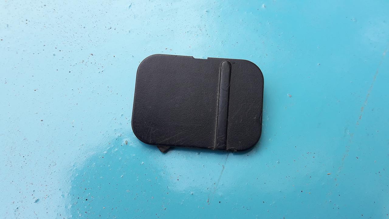 Заглушка порога багажника бмв е39 туринг bmw e39 touring 8204383 8204384