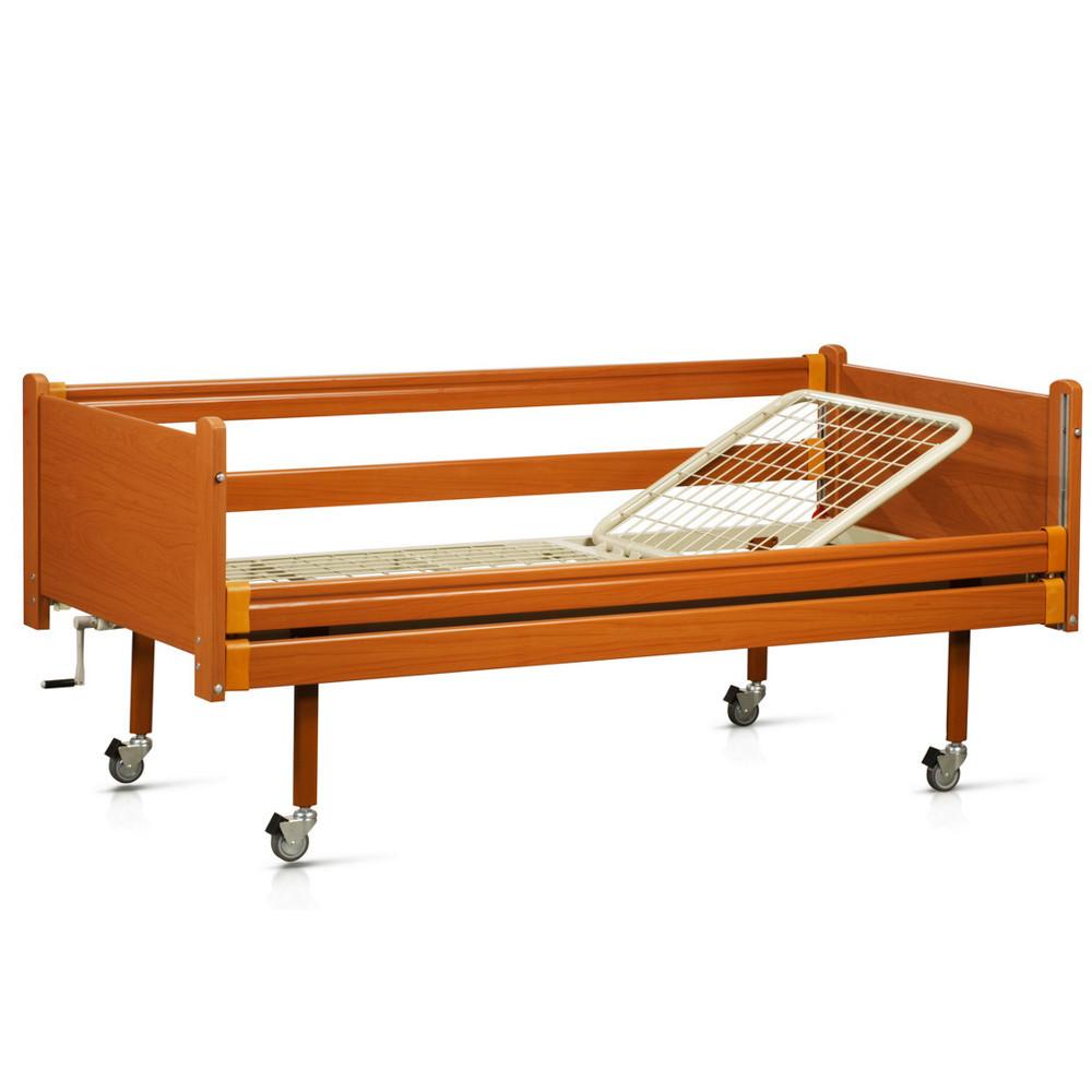 Кровать функциональная двухсекционная OSD-93