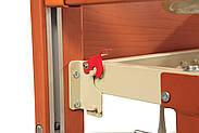 Кровать функциональная с электроприводом OSD-91E, фото 3