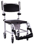 Кресло-каталка для душа и туалета «Wave», фото 4