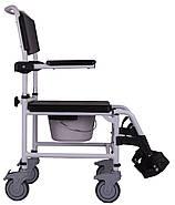 Кресло-каталка для душа и туалета «Wave», фото 6