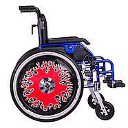 """Коляска инвалидная детская OSD """"Child Chair"""", фото 3"""