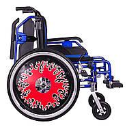 """Коляска инвалидная детская OSD """"Child Chair"""", фото 4"""
