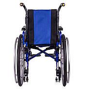 """Коляска инвалидная детская OSD """"Child Chair"""", фото 5"""