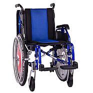 """Коляска инвалидная детская OSD """"Child Chair"""", фото 6"""