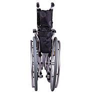 """Коляска инвалидная облегченная """"Ergo light"""", фото 3"""