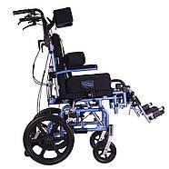 """Коляска инвалидная для детей с ДЦП OSD """"JUNIOR"""", фото 3"""