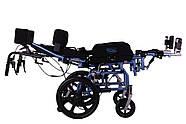 """Коляска инвалидная для детей с ДЦП OSD """"JUNIOR"""", фото 5"""