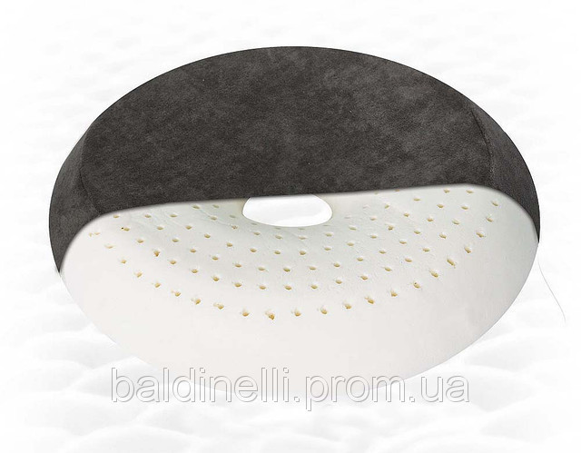 Подушка ортопедическая - кольцо (на сиденье)
