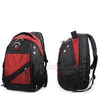 Рюкзак swissgear защитным отделением для ноутбука 8810 маленький