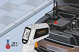 Пирометр ThermoSpot One Laserliner 082.038A, фото 4