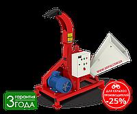 Щепорез, щеподробилка, дробилка для щепы АРПАЛ/ARPAL МК-100Е