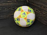 Мяч футбольный Adidas Conext 19 Top 1141(реплика) #O/T