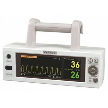 Монитор пациента PRIZM3, ультракомпактный (Heaco, Великобритания)