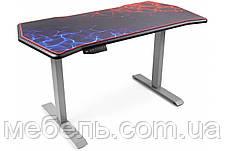 Компьютерный стол для детей Barsky StandUp Memory BSU_el-01+BPS-01, фото 3