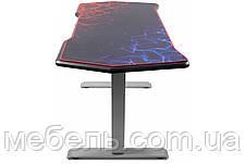 Компьютерный стол для детей Barsky StandUp Memory BSU_el-01+BPS-01, фото 2
