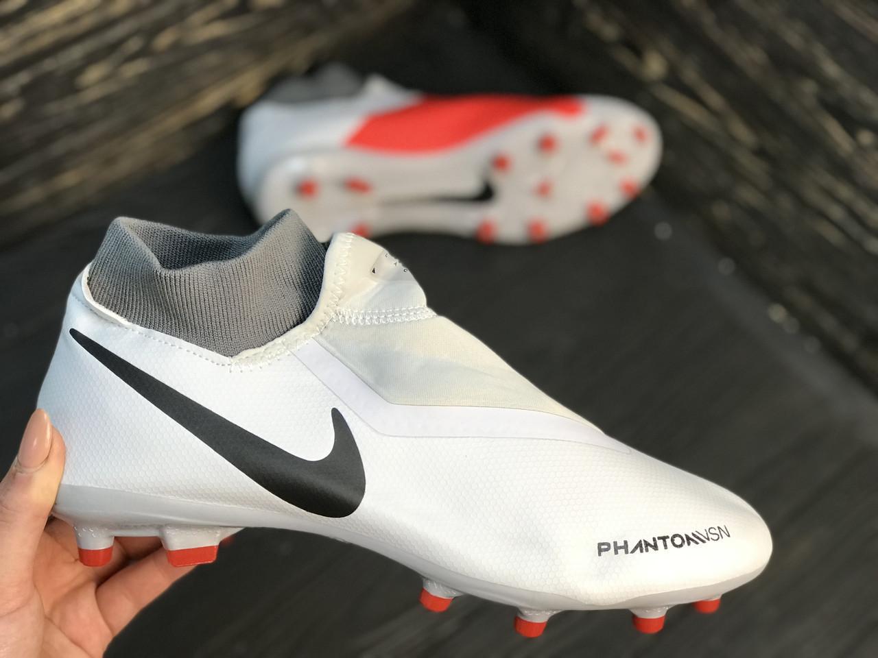 7f9e3903 Бутсы Nike Phantom VSN FG /найк фантом #O/T, цена 1 220 грн., купить ...