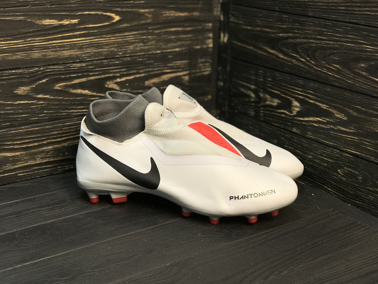 6998546a Бутсы Nike Phantom VSN FG /найк фантом #O/T, цена 1 220 грн., купить в  Хмельницком — Prom.ua (ID#966966369)