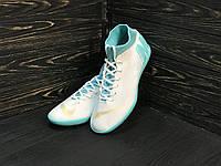 Сороконожки Nike Mercurial X Proximo(реплика) #O/T