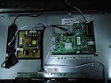 "Телевизор 24"" BBK 24LEM-1004 на запчасти (JUG7.820.1361, AY034D-2MF12, AY034D-2HF, 3BS0038614, DY-01e340369)"