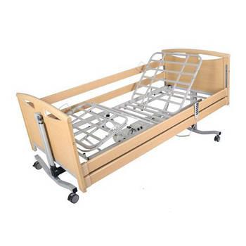 Кровать функциональная French Bad с усиленным ложем