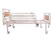 Усиленные поручни для кровати OSD-1800V, фото 3