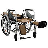 Многофункциональная коляска с высокой спинкой, фото 2