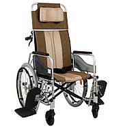 Многофункциональная коляска с высокой спинкой, фото 3