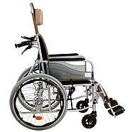 Многофункциональная коляска с высокой спинкой, фото 5